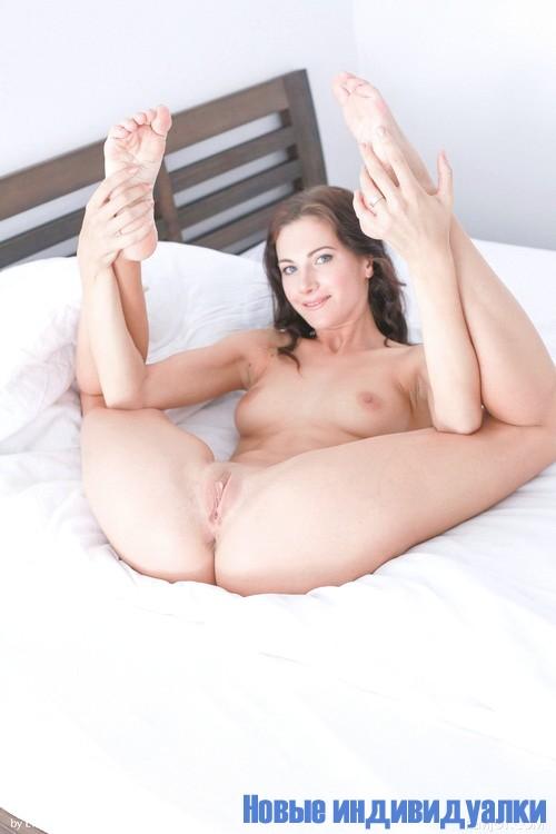 Эдриана тайский массаж